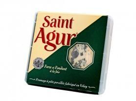 Saint Agur, Schimmelkäse | Hochgeladen von: JuliFisch