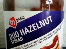 Duo Hazelnut Spread | Hochgeladen von: FeanorMiu