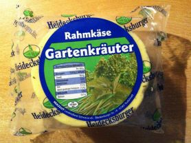 Rahmkäse Gartenkräuter, Käse | Hochgeladen von: Nipler