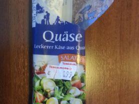 Quäse salatfein | Hochgeladen von: Misio