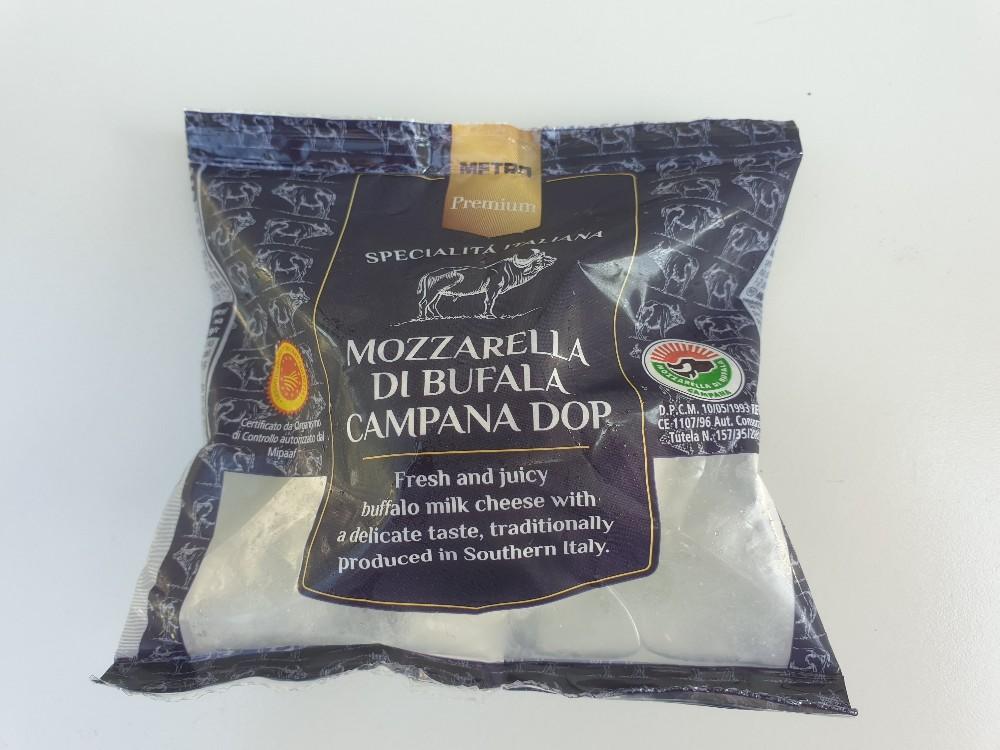 Mozzarella di Bufala Campana von bangfm   Hochgeladen von: bangfm