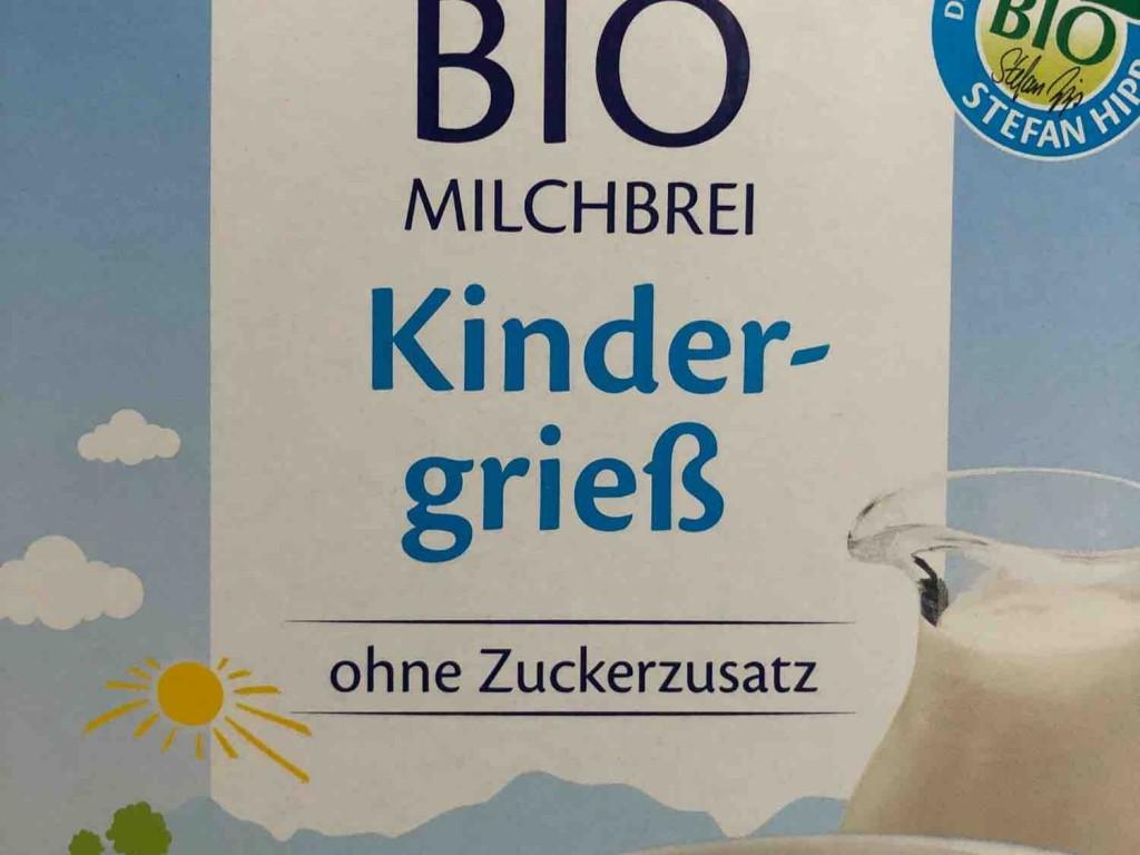 milchbrei grieß von Flojo   Hochgeladen von: Flojo