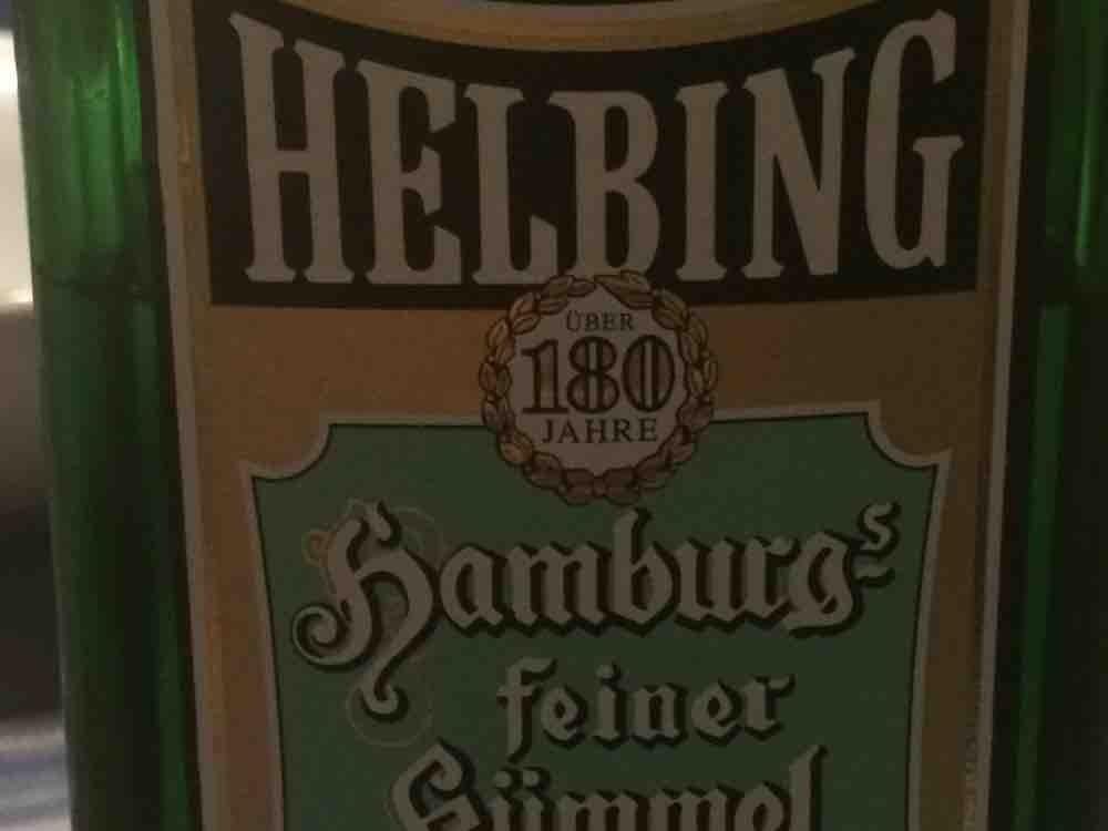 Helbing Hamburgs feiner Kümmel von vera1957 | Hochgeladen von: vera1957