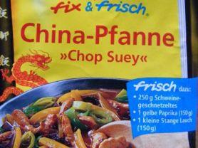 fix & frisch, China-Pfanne Chop Suey | Hochgeladen von: coe33476
