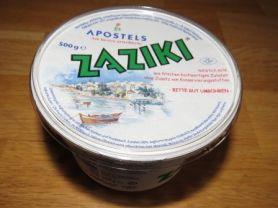 Zaziki | Hochgeladen von: TigerSchäfchen