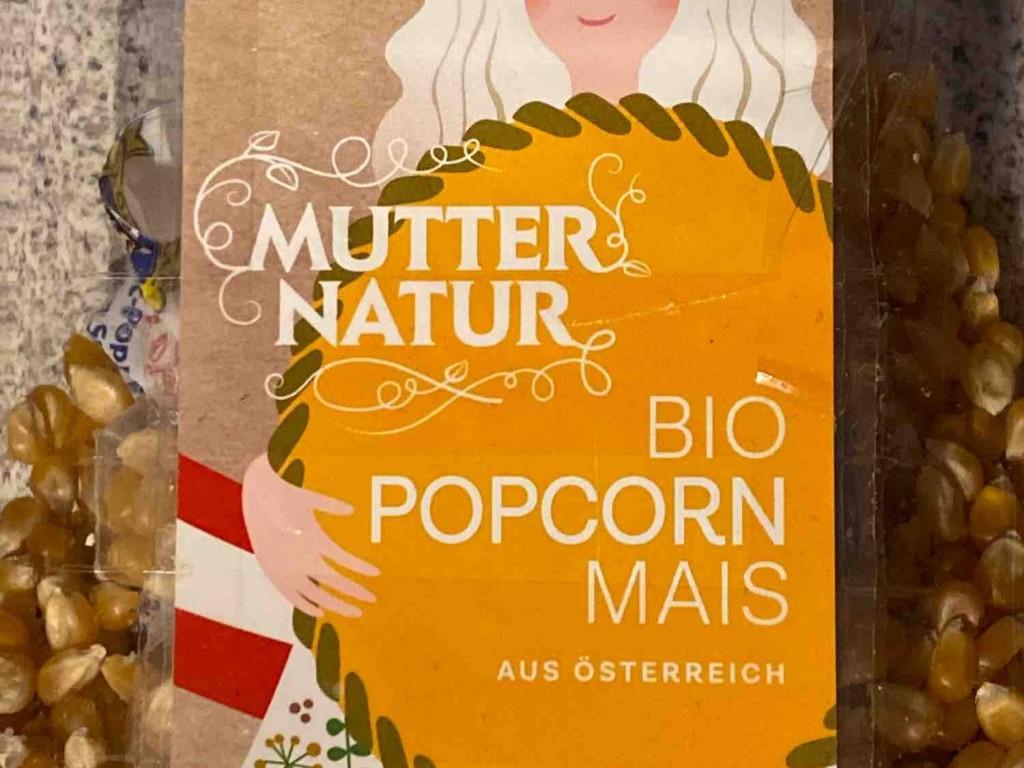 Bio Popcorn Mais von Cristian15 | Hochgeladen von: Cristian15