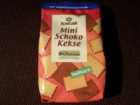 Mini Schoko Kekse | Hochgeladen von: Marlo95