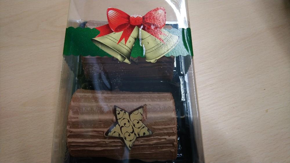 Mini Baumstamm, Schokolade von sumpfy   Hochgeladen von: sumpfy
