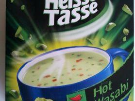 Heisse Tasse, Hot Wasabi | Hochgeladen von: huhn2