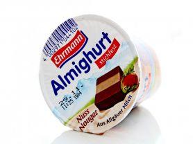 Almighurt,  Nuss-Nougat   Hochgeladen von: JuliFisch