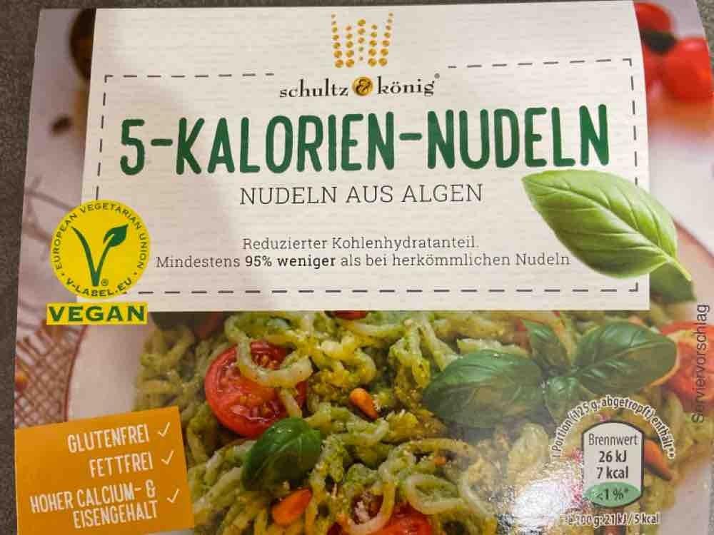 5-Kalorien-Nudeln, neutral von Tinka20 | Hochgeladen von: Tinka20