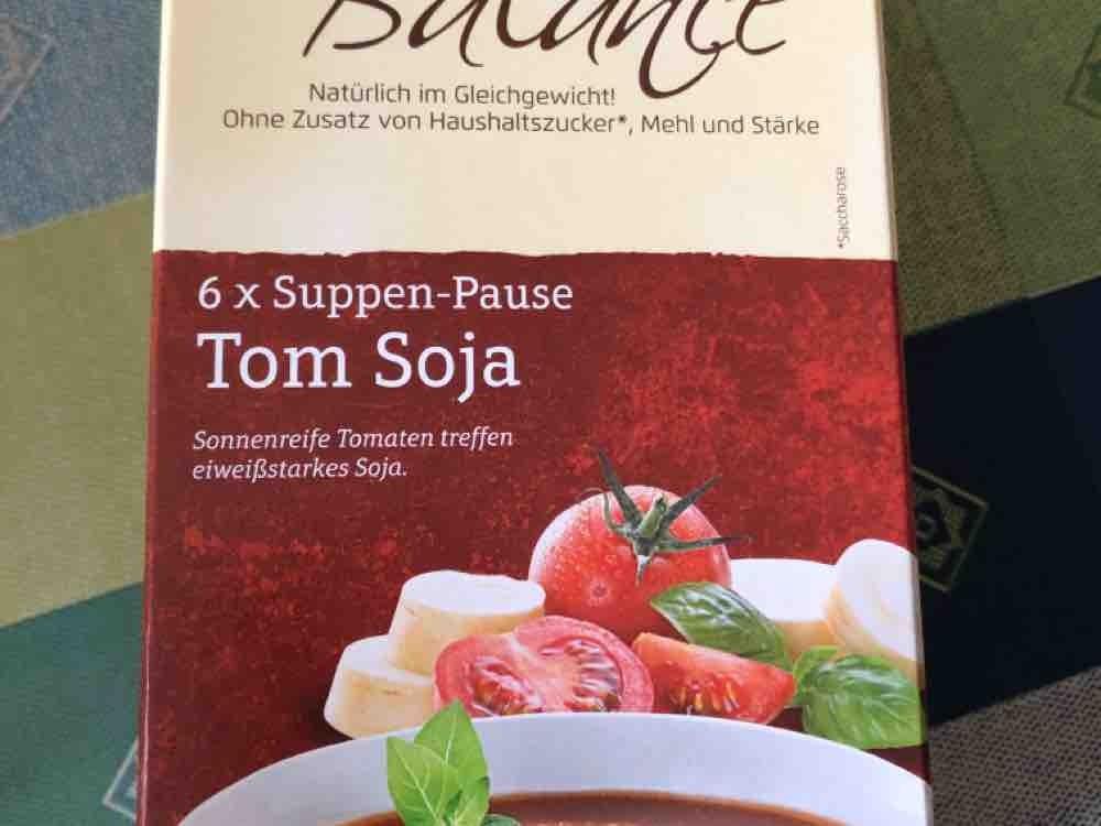 Tom Soja Suppen-Pause von nora141 | Hochgeladen von: nora141