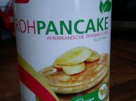 Rohpancake Banane | Hochgeladen von: MissTrevelyan