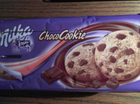 Milka Choco cookie, Schoko   Hochgeladen von: Robert2011