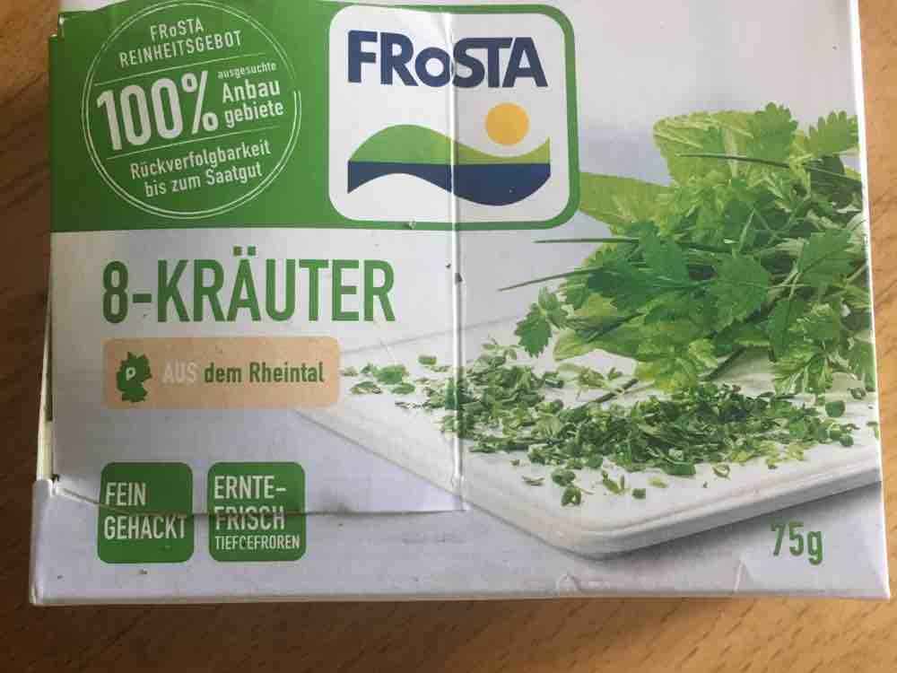 Frosta 8 Kräuter von Pitty48 | Hochgeladen von: Pitty48