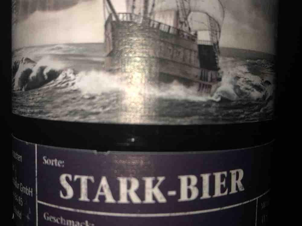 Stark-Bier von kha29   Hochgeladen von: kha29
