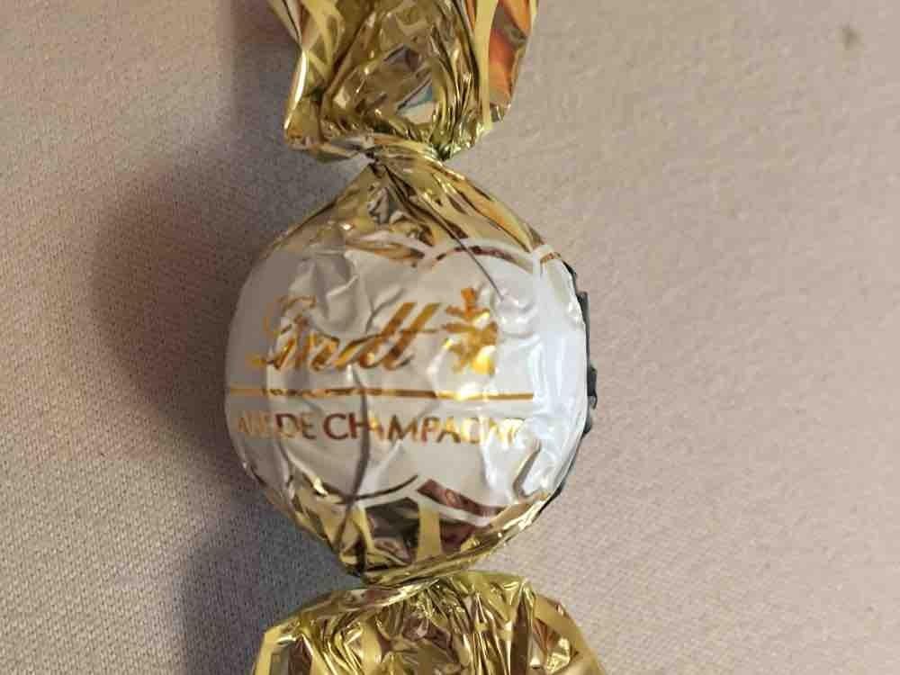 Truffes,  Marc de Champagne von alexandra.habermeier | Hochgeladen von: alexandra.habermeier