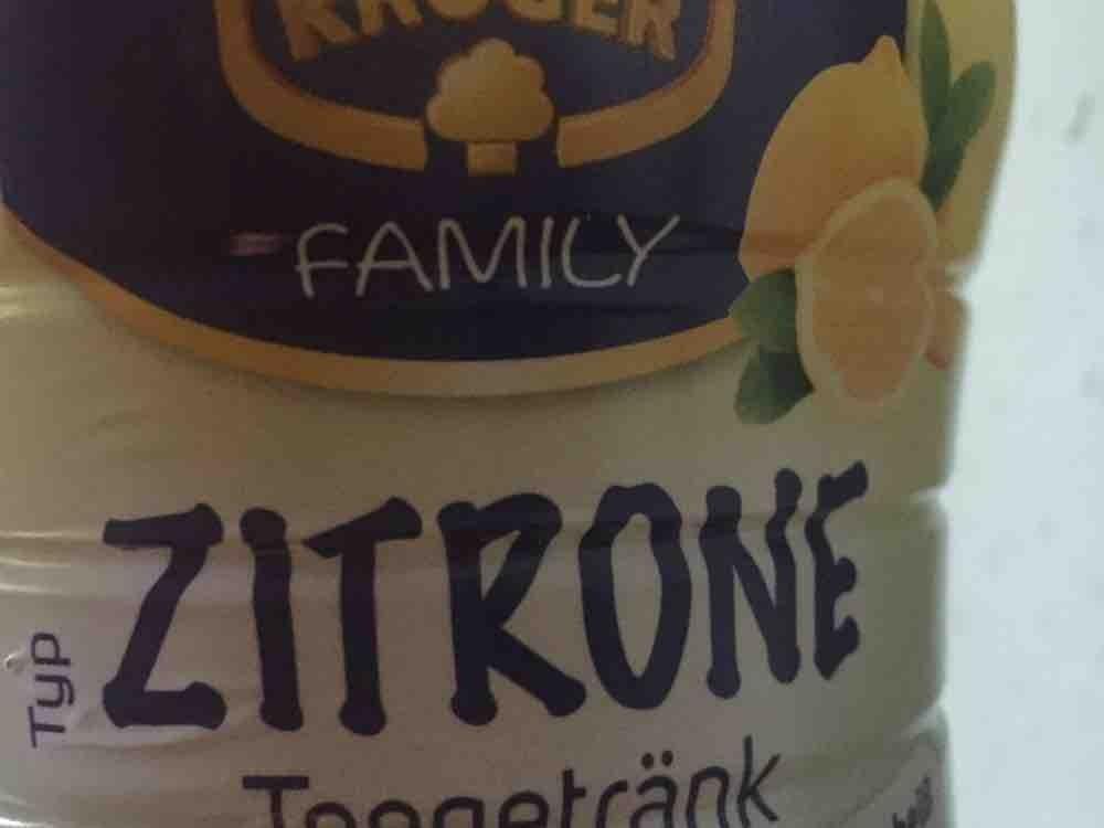Lemon Tea Drink, Zitrone von Caitlin | Hochgeladen von: Caitlin