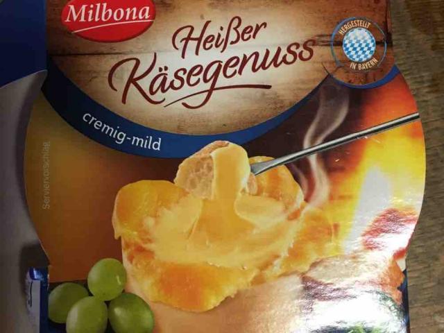 Heißer Käsegenuss, cremig-mild von ElevenPS | Hochgeladen von: ElevenPS