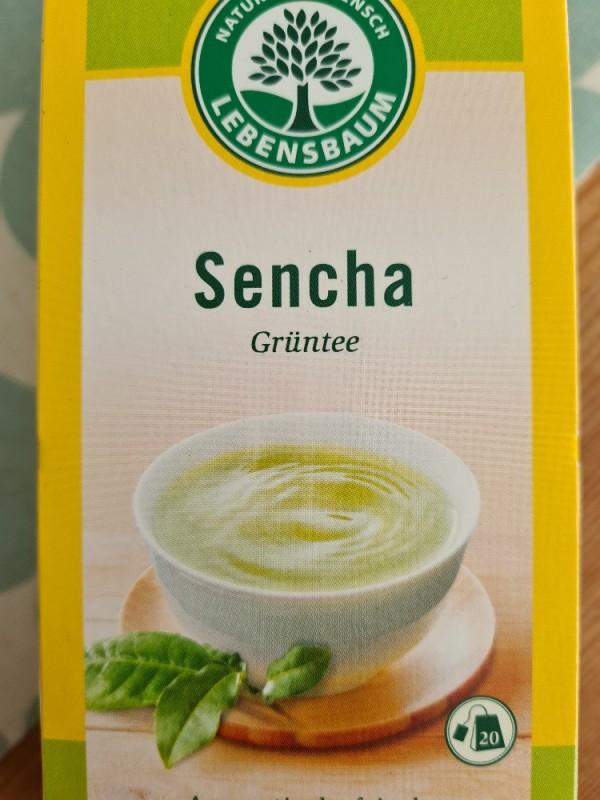 Sencha Grüntee, aromatisch von Terlinito   Hochgeladen von: Terlinito