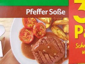 Pfeffer Soße | Hochgeladen von: fitnesslove