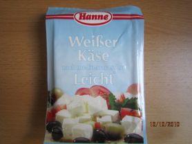 Weißer Käse | Hochgeladen von: Fritzmeister