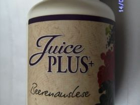 Juice Plus Beerenauslese | Hochgeladen von: E. Bartens