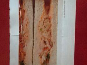 Sweet Chili Chicken Sandwich   Hochgeladen von: chilipepper73