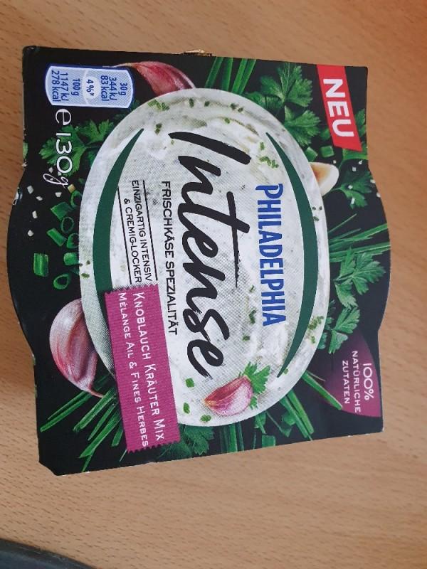 intese knoblauch kräuter mix, frischkäse von NancyMatz | Hochgeladen von: NancyMatz