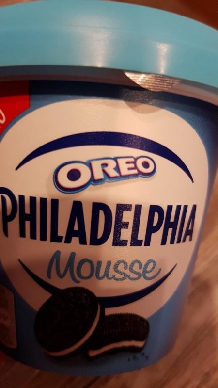 Philadelphia Oreo Mousse von Dineline88 | Hochgeladen von: Dineline88