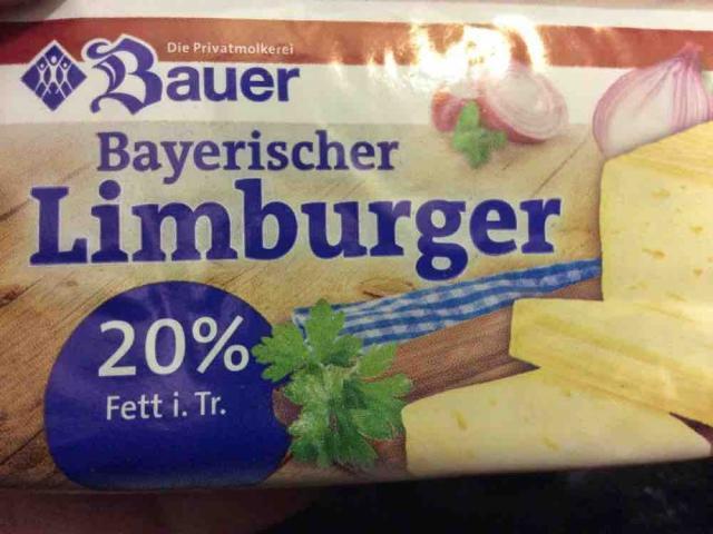 Limburger von zwergieelke | Hochgeladen von: zwergieelke
