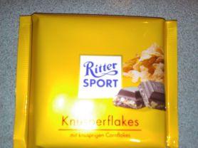 Rittersport, Knusperflakes | Hochgeladen von: lipstick2011