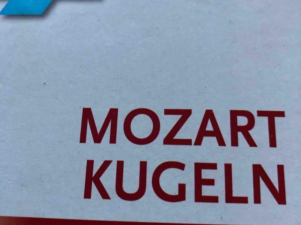 Mozartkugeln, mit Marzipan von Chris2020 | Hochgeladen von: Chris2020