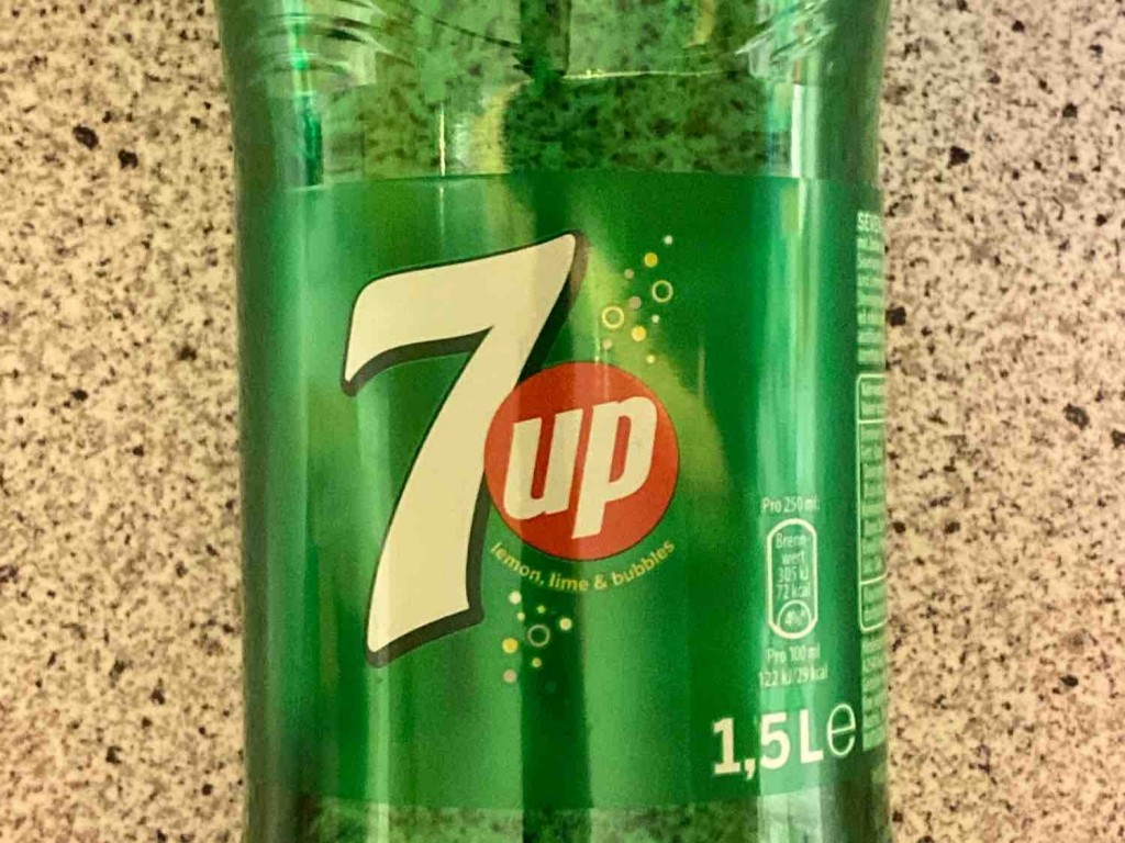 7 Up von Cristian15 | Hochgeladen von: Cristian15