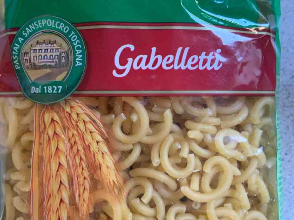 Gabeletti von HeikoK   Hochgeladen von: HeikoK