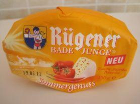 Rügener Badejunge Sommergenuss   Hochgeladen von: belinda