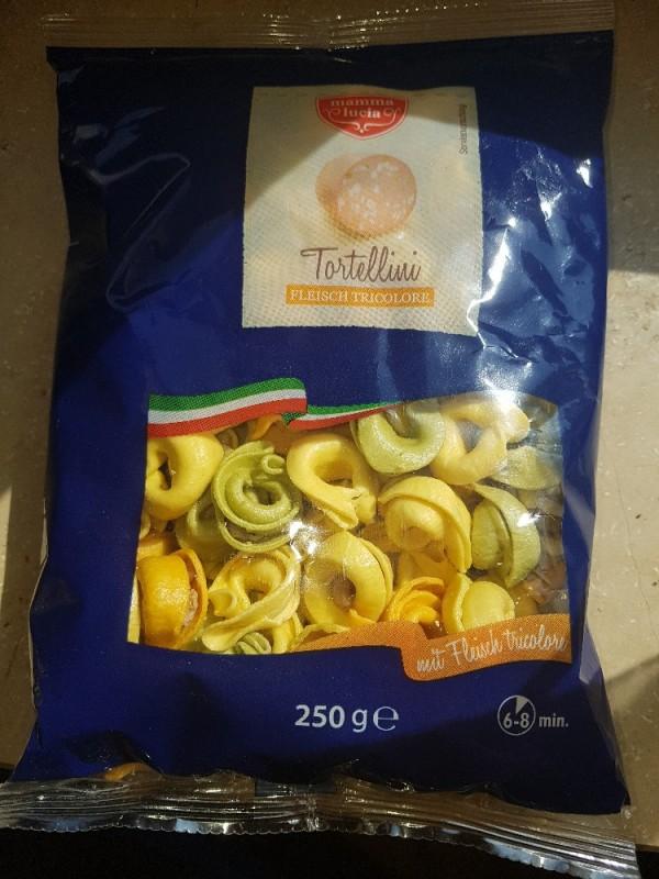 tortellini tricolore, fleisch von Zaradur | Hochgeladen von: Zaradur