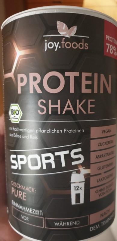 protein shake von chrollo   Hochgeladen von: chrollo