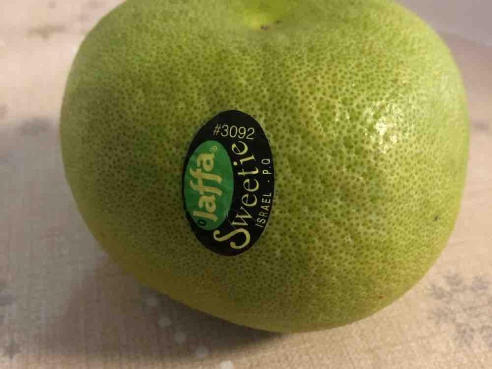 Sweetie, Zitrusfrucht von Bontoly | Hochgeladen von: Bontoly