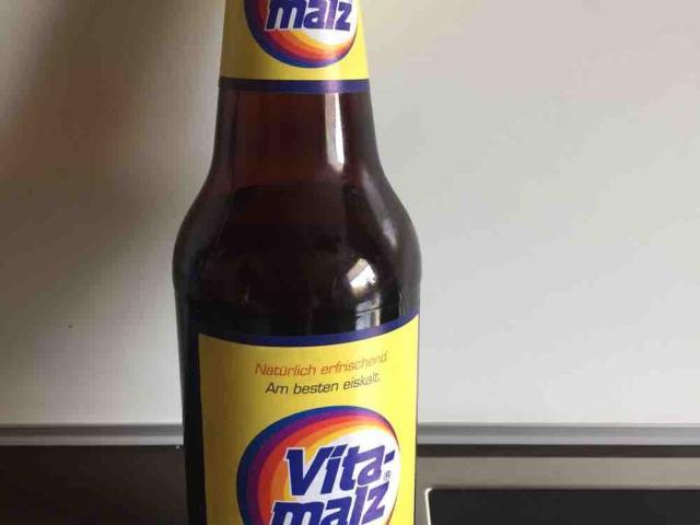 Fotos und Bilder von Getränke, Vitamalz, Das Original (Haake-Beck ...