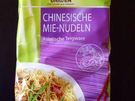 Chinesische Mie-Nudeln | Hochgeladen von: Pummelfee71