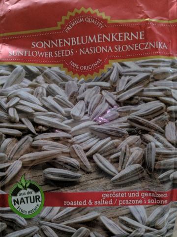 Sonnenblumenkerne von tnsiscogmail.com   Hochgeladen von: tnsiscogmail.com