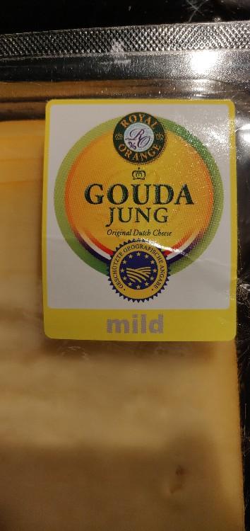 Gouda Jung mild von u.grossmann64 | Hochgeladen von: u.grossmann64