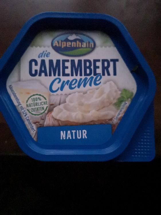 Camembert Creme von sabinepatzelt964 | Hochgeladen von: sabinepatzelt964