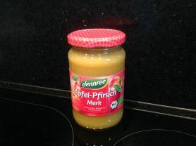 Apfel-Pfirsich-Mark | Hochgeladen von: jaysma