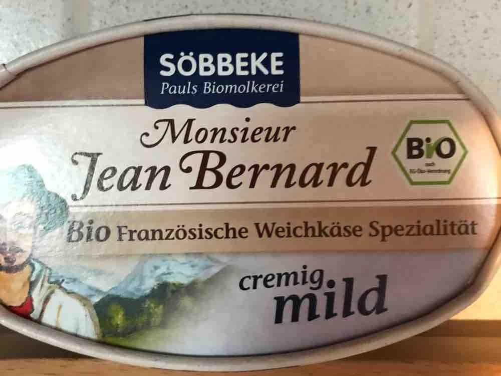 Camembert Monsieur Jean Bernard von Ran1991 | Hochgeladen von: Ran1991