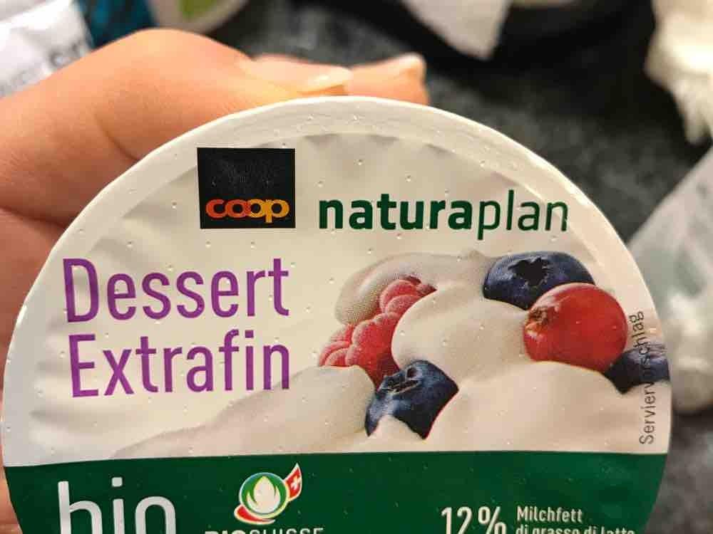 Dessert Extrafin von prcn923   Hochgeladen von: prcn923