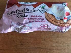 Münsterländer Rolle, Doppel-Rahmstufe | Hochgeladen von: LutzR