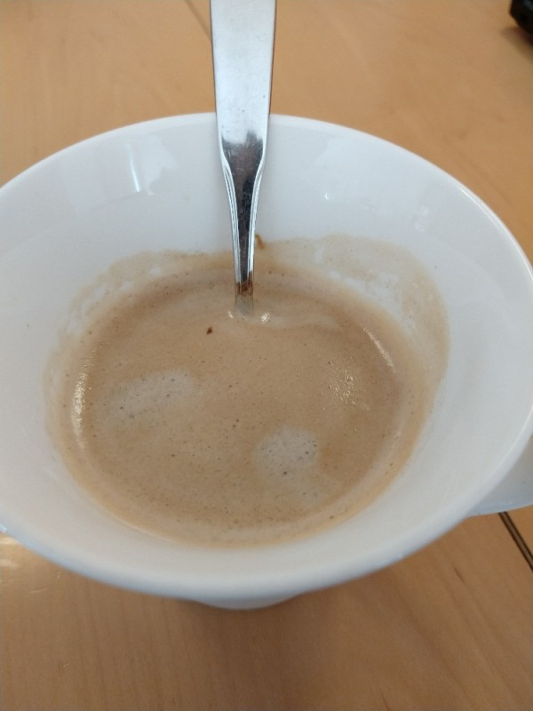 Kaffee(Filter)+25g Kaffeesahne 10% von savidajo | Hochgeladen von: savidajo