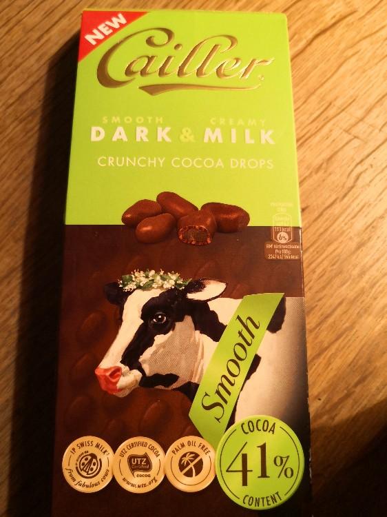 Crunchy Cocoa Drops Smooth von Jasmin73 | Hochgeladen von: Jasmin73